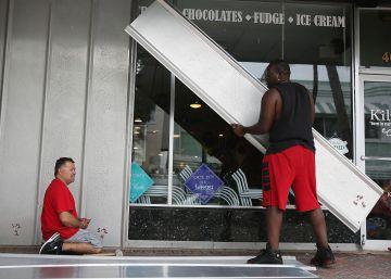 Huracán Matthew, en vivo | Jacksonville aguarda al ciclón