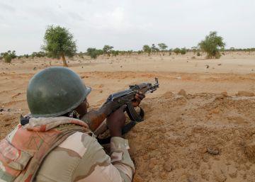 22 soldados muertos en un ataque terrorista contra un campo de refugiados en Níger