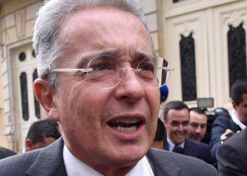 """Uribe: """"Deseo que conduzca a cambiar acuerdos dañinos para la democracia"""""""