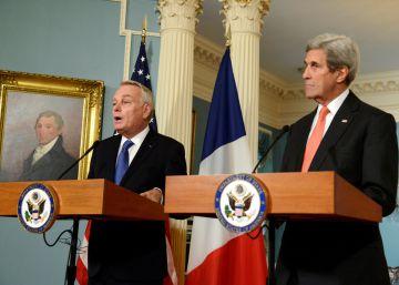 Estados Unidos pide que se investigue a Rusia y Siria por crímenes de guerra