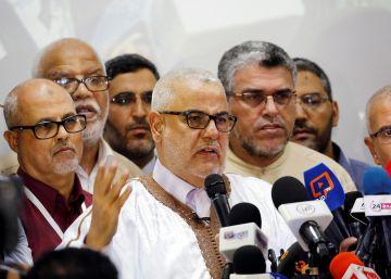 Los islamistas ganan las legislativas de Marruecos