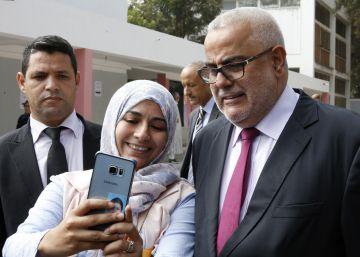 Benkirán, el islamista campechano que seduce a las masas en Marruecos