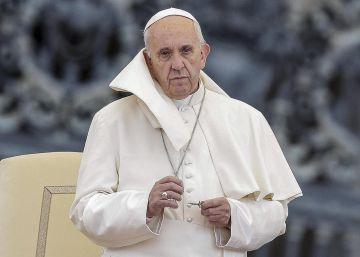 El Papa nombra a un español y otros 12 nuevos cardenales de los cinco continentes