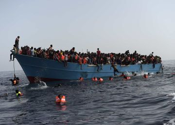 Italia, puerto solidario