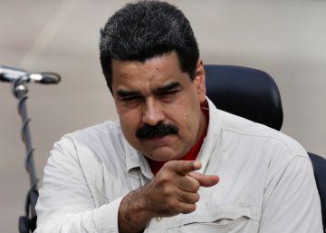 Maduro se verá con Putin en Turquía en busca de aire para su economía