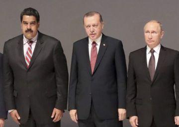 El precio del petróleo se dispara tras el apoyo de Putin a la congelación de la producción