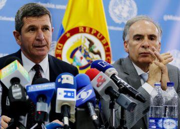 La misión de la ONU en Colombia solicitará al Consejo de Seguridad permanecer en el país