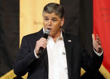 El 'backstage' del debate: del presentador estrella de Fox News al líder del 'Brexit'