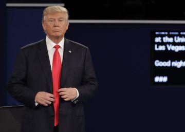 Trump batalla a la desesperada para intentar salvar la campaña