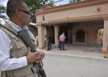 La venganza de Los Zetas en Allende, la masacre que no conocimos