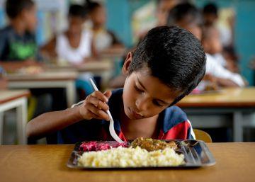 La desnutrición severa asoma en Venezuela