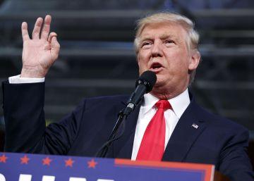 Trump declara la guerra al Partido Republicano
