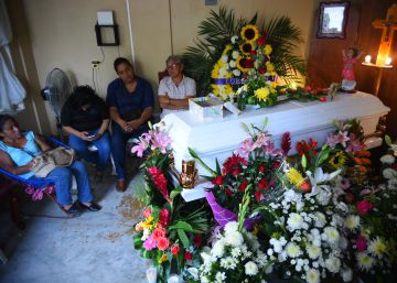 Veracruz se desangra en fosas y cunetas
