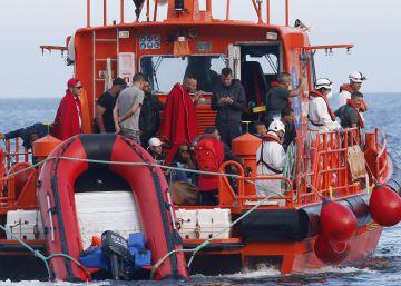 La policía accederá a las pistas que los migrantes facilitan sobre las mafias
