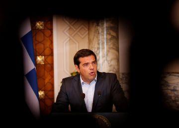 Syriza cierra filas para evitar elecciones anticipadas en Grecia