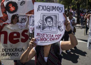 Indígenas argentinos piden justicia el 12 de octubre por un asesinato impune