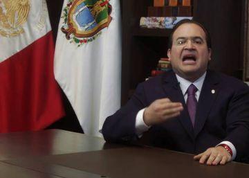 Javier Duarte, el mandatario más cuestionado del PRI