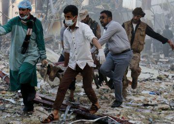 Seis actores para entender la guerra en Yemen