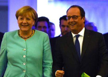 """Los grandes de la UE buscan una defensa común con """"autonomía estratégica"""""""