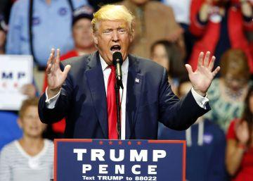 Trump tensa la cuerda periodística