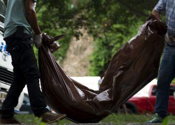 Amnistía acusa a los Gobiernos de la violencia en Centroamérica