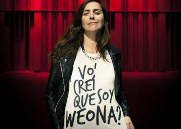 Natalia, la comedia y el feminismo