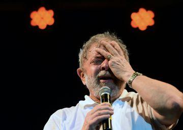 Se estrecha el cerco judicial sobre Lula con una tercera acusación en su contra