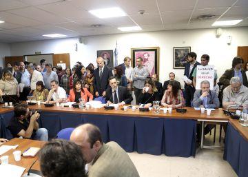 El congreso argentino se compromete a debatir la legalización de la marihuana medicinal
