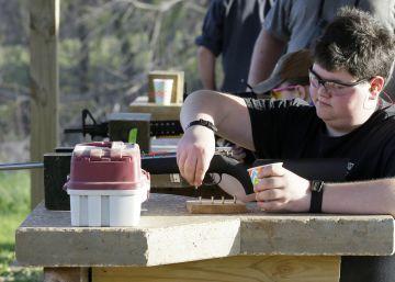 Cada dos días muere un menor en Estados Unidos en accidentes con armas de fuego