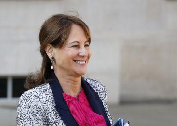 Entre jamón y tapices, Ségolène Royal da un aviso a España por negligente