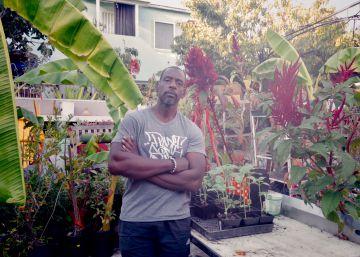 En South Central, la revolución ciudadana crece desde las semillas