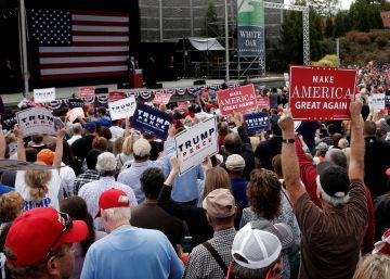Clinton y Trump apuestan por una economía más proteccionista