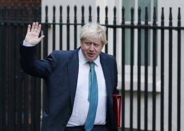 Vem à tona artigo de Boris Johnson, forte defensor do Brexit, pela permanência