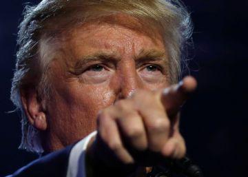 El poder de las mujeres contra Trump y otros líderes machistas