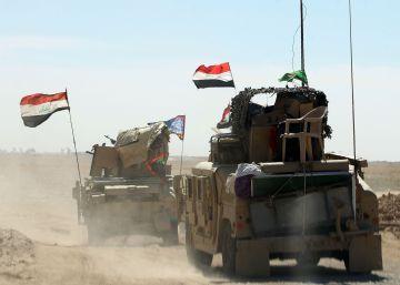 Crece el temor a que la ofensiva sobre Mosul desate una oleada de refugiados