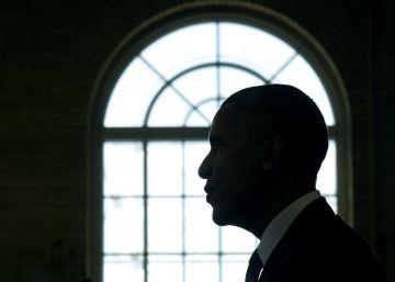 """Obama: """"El ISIS sigue a la defensiva, nuestra coalición está a la ofensiva"""""""
