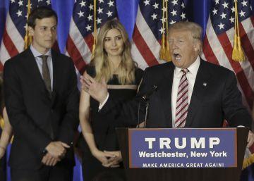 El entorno de Donald Trump estudia crear una cadena de televisión