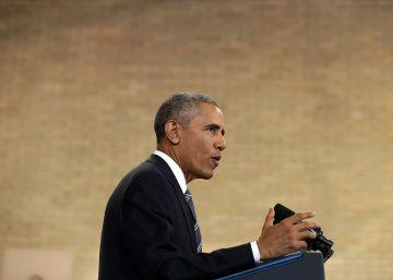 Obama busca una victoria en Mosul antes del cambio en la Casa Blanca