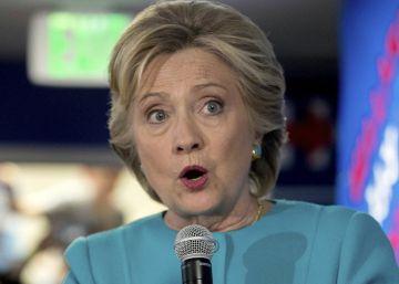 Nuevos documentos del FBI reavivan el caso de los emails de Hillary Clinton