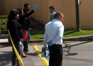 Asesinado de un balazo un juez mexicano