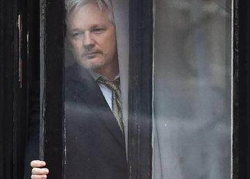 Wikileaks acusa a Ecuador de cortar la conexión a Internet a Assange