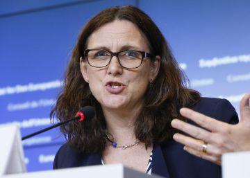 Bélgica se resiste a desbloquear el tratado comercial entre la UE y Canadá