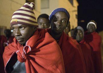 La UE forja pactos con cinco países africanos para frenar la migración