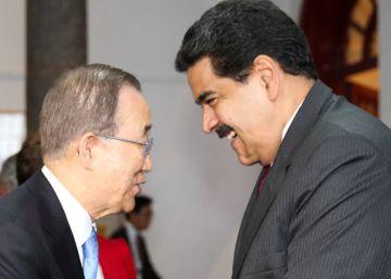 El Supremo de Venezuela obliga a la oposición a reunir firmas en todas las provincias