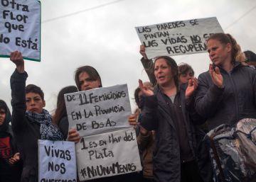 Los cinco asesinatos de mujeres que más indignan a los argentinos
