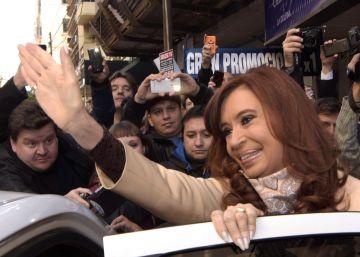 La política argentina se concentra en una pregunta: ¿Irá Cristina Kirchner a la cárcel?