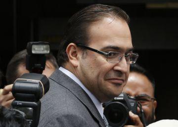 Un juez gira una orden de aprehensión contra el exgobernador de Veracruz