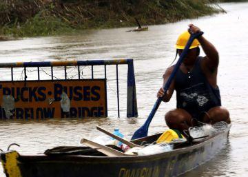 Filipinas declara la alerta máxima en el norte del país por el tifón Heima