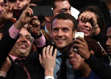 El exministro estrella revoluciona la campaña francesa con su discurso antisistema