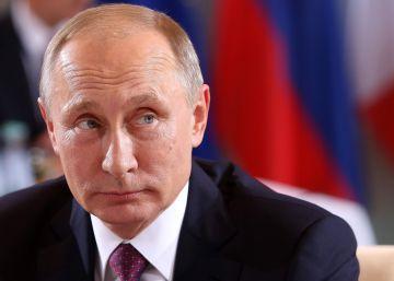 La financiación rusa de partidos políticos europeos inquieta a la UE